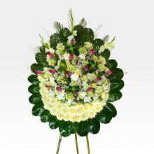Corona de rosas (DEF-28) - #1